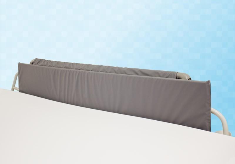 protection pour barri re de lit m dicalis protection lit m dical. Black Bedroom Furniture Sets. Home Design Ideas